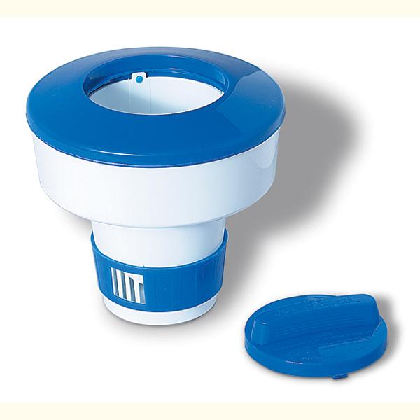Floating Chlorine Tablet Dispenser Pool Shop Direct